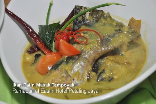 Ramadan at Eastin Hotel Petaling Jaya 4
