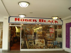Picture of Roger Black Fine Arts, 1049 Whitgift Centre