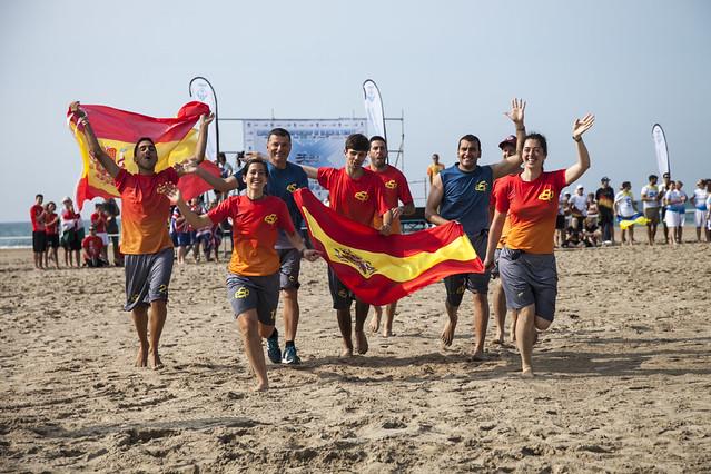 ECBU Spain 2013