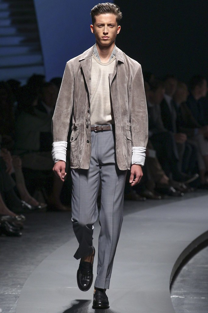 SS14 Milan Ermenegildo Zegna020(vogue.co.uk)