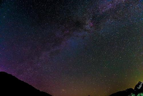 Milky Way - Via Lattea 01