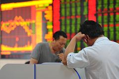 What China's Battered Stock Market is Telling Us