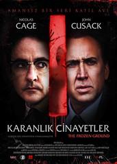 Karanlık Cinayetler - The Frozen Ground (2013)