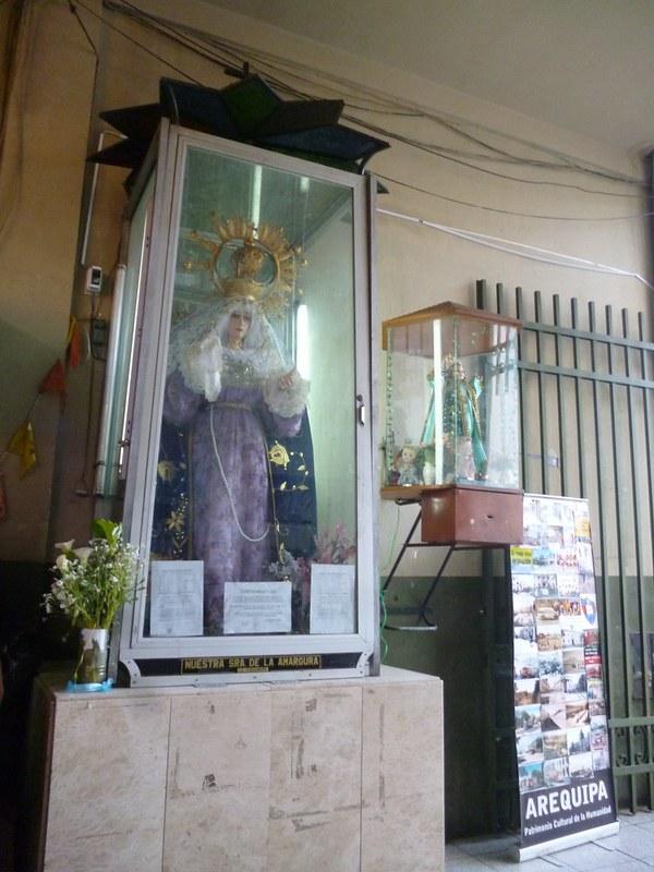 At San Camilo