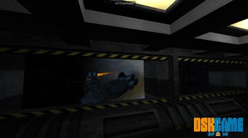 Slender Space 2