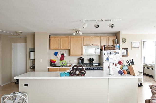 Chicago Apartment Rental Bjb Properties 4100 N Marine