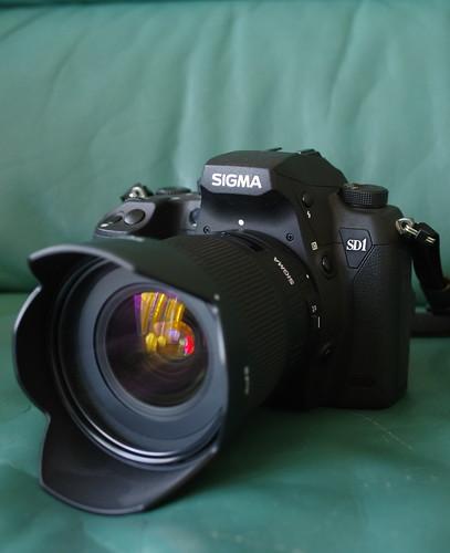 SD1Merrill&24mmf1.8MACRO by leicadaisuki
