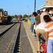 El Fuerte Train Station por Ars Clicandi