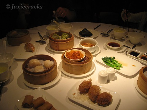 DimSumTable