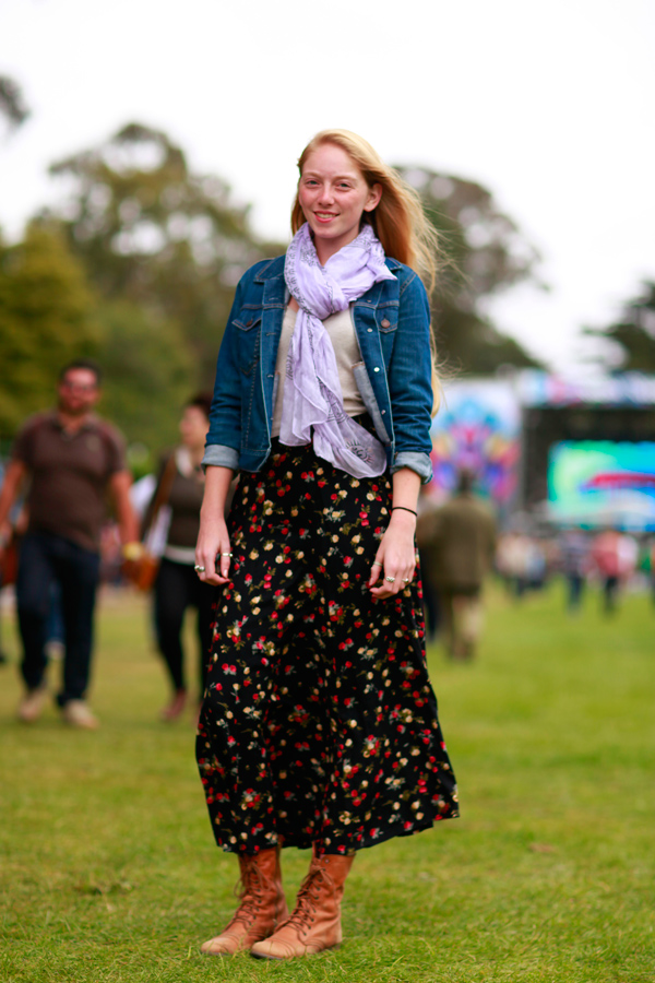 patricia_osl2013-_mm Golden Gate Park, women, outside lands, Quick Shots, San Francisco, street fashion, street style,