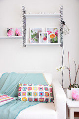 Decorate with frames: three styles || IDA & Photosì #2 {Explore, Aug.20}