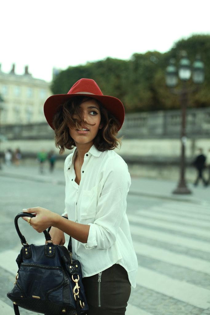 18550d5a32c3 Trop Rouge  Ending summer in Paris