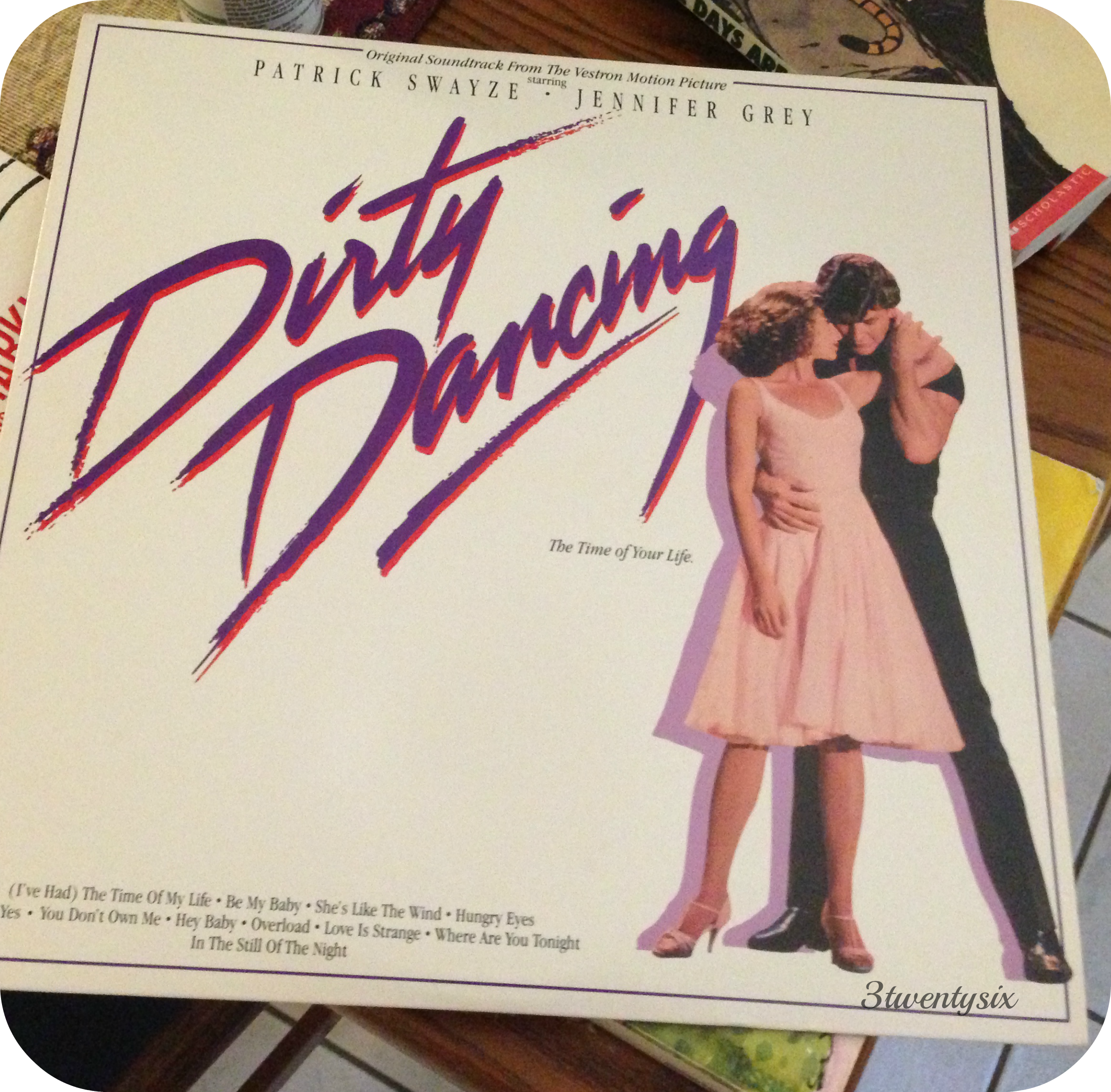 Dirty Dancing Vinyl