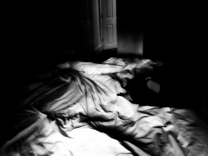 Hotel Room....