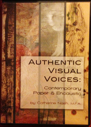 Authentic Visual Voices by Catherine Nash