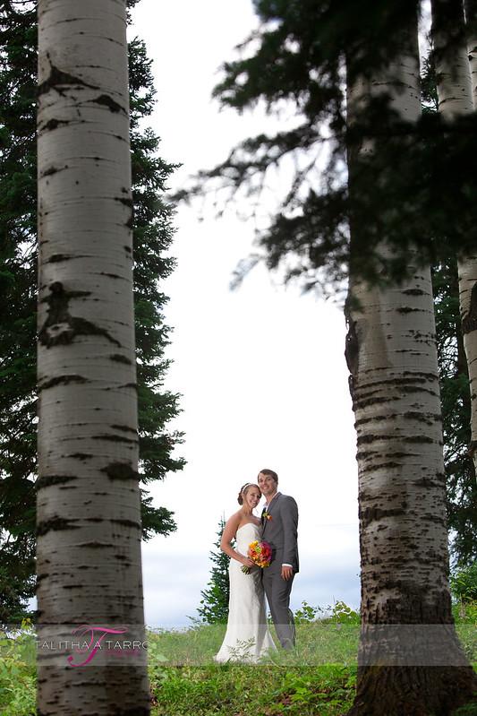 Durango, CO Wedding