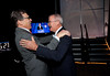Gov. Perry and Lt. Col. Oliver North