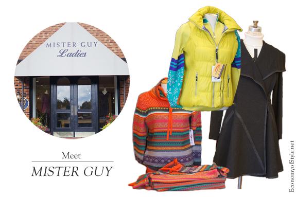 Mister Guy