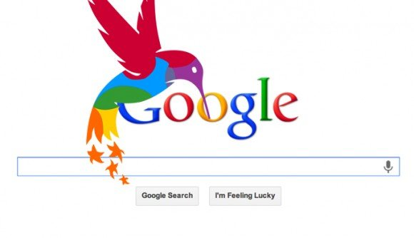 Google Hummingbird is the latest Google Update that took the world by storm
