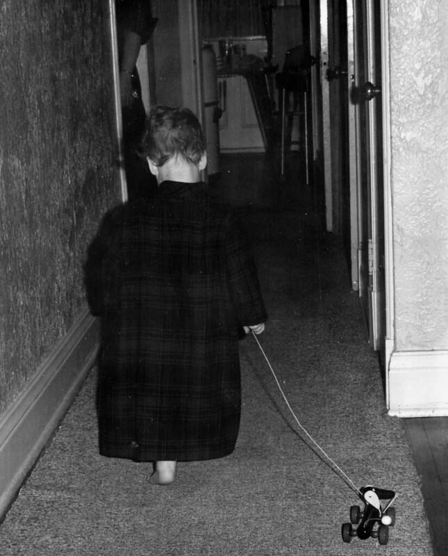 1964 John Christmas Day