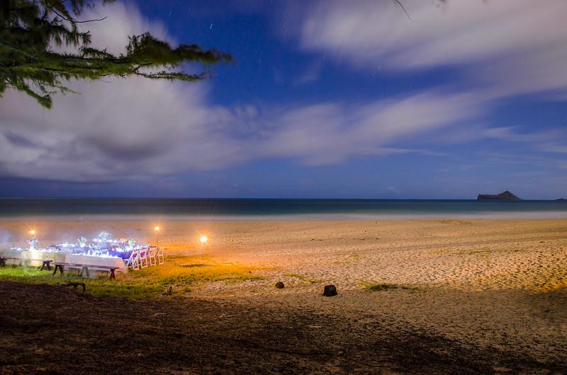 The Holts - Grand Beach Camping Wedding Bonanza 158