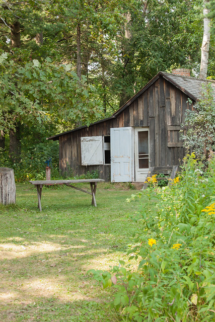 Aldo Leopold's Shack, A National Landmark