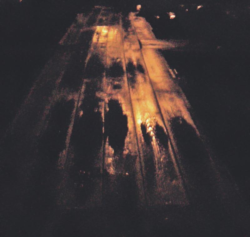 Minnetonka  nocturne
