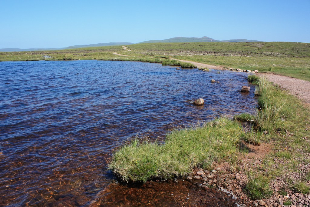 Loch na Gainimh