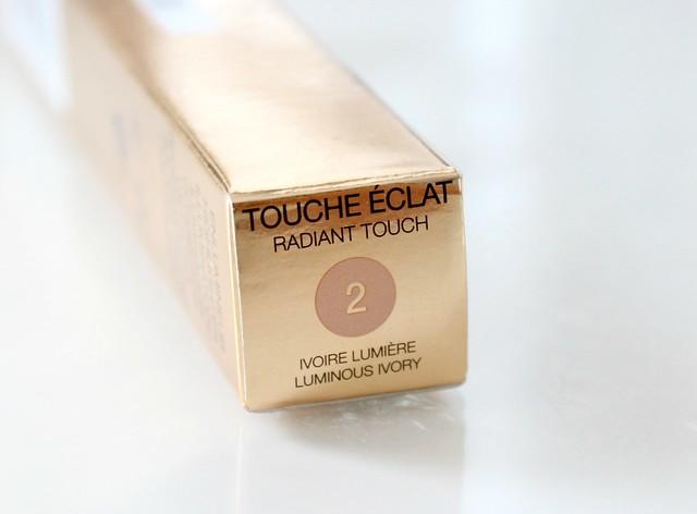 ysl touche eclat 4
