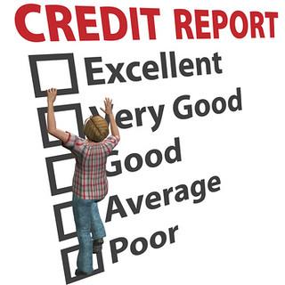 credit report for seniors