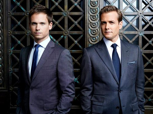how-to-dress-like-suit-characters, How To Say You're The Boss With Your Clothes, How to Dress like Harvey Specter, How to Dress like Mike Ross, Harvey Specter, Men's business Shirts,