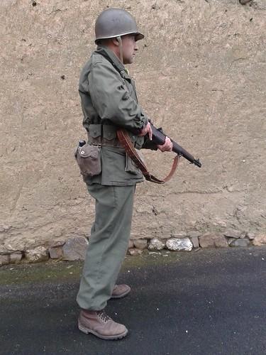 US ARMY, tenue hiver 11055911533_39b094b80c
