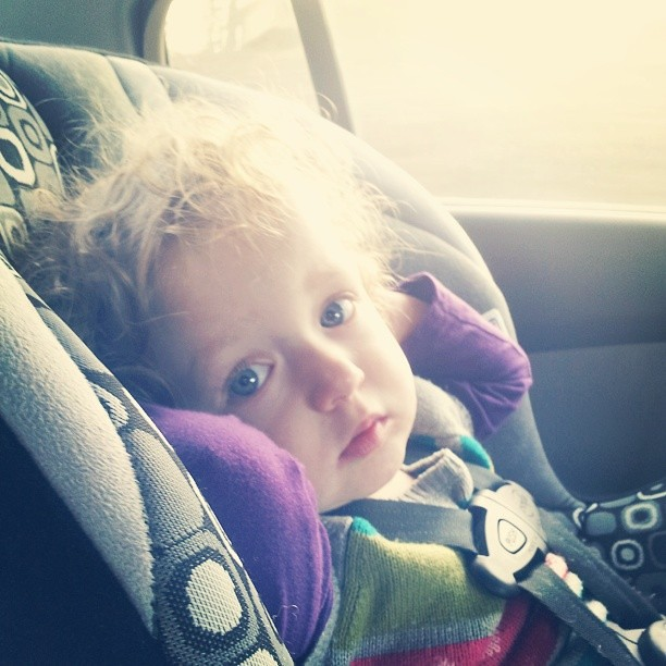 My sweetie niece.