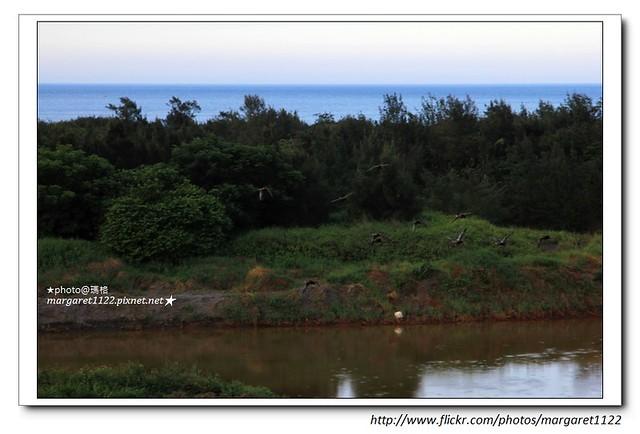 【宜蘭遊記】蘇澳。無尾港水鳥保護區