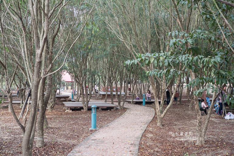 台南私藏景點--德元埤&老牛的家 (8)