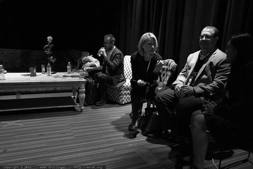 Green Room   Backstage   TEDxSanDiego 2013