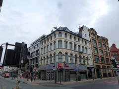 Oldham Street, Northern Quarter