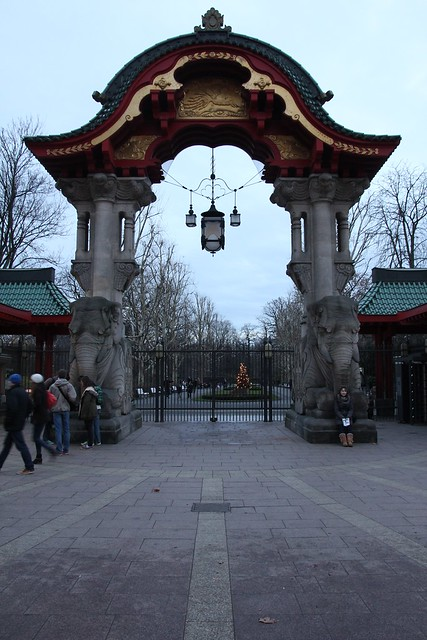 219 - Zoologischer Garten