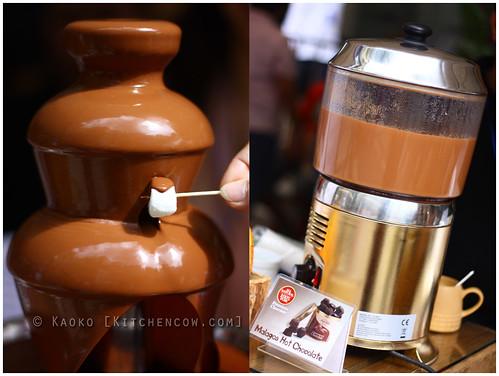 Alaska Crema - Malagos Chocolate