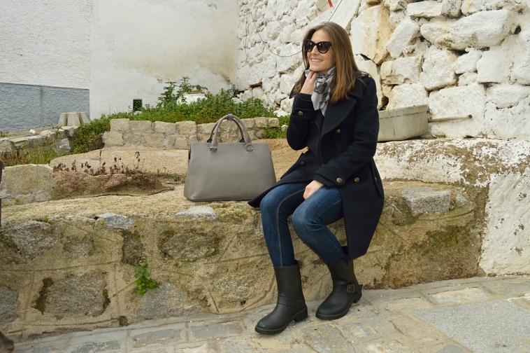 lara-vazquez-madlula-blog-fashion-style-grey-bag-coat-nautical