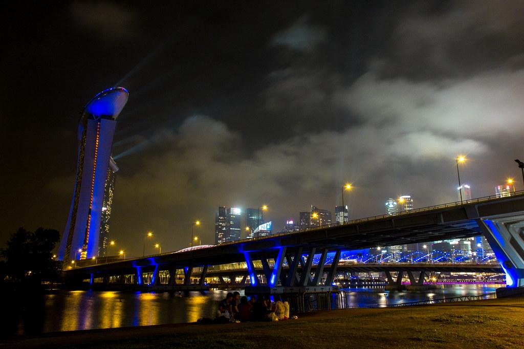 Singapore - MBS