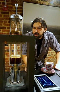 the ultimate coffee machine