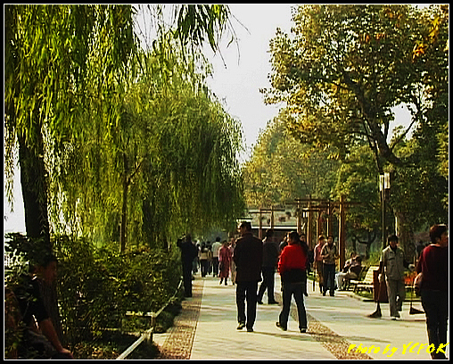 杭州 西湖 (其他景點) - 654 (北山路湖畔)