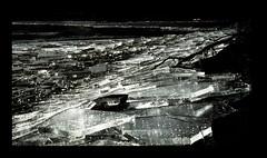 Ice thrusts 1989