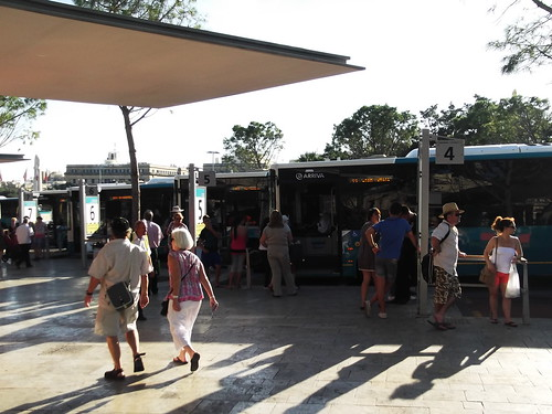 Bus Terminus (Valletta)