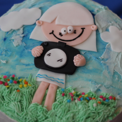 2014 02 Photographers Cake (1)