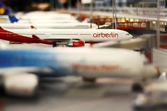 Miniatur Wunderland: Knuffingen Airport