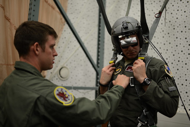 OSS ensures mission readiness
