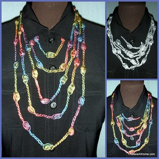 Free-Crochet-Puff-Stitch-Necklace-3-lengths