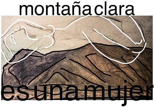 Montaña Clara by Ornelia Cabrera